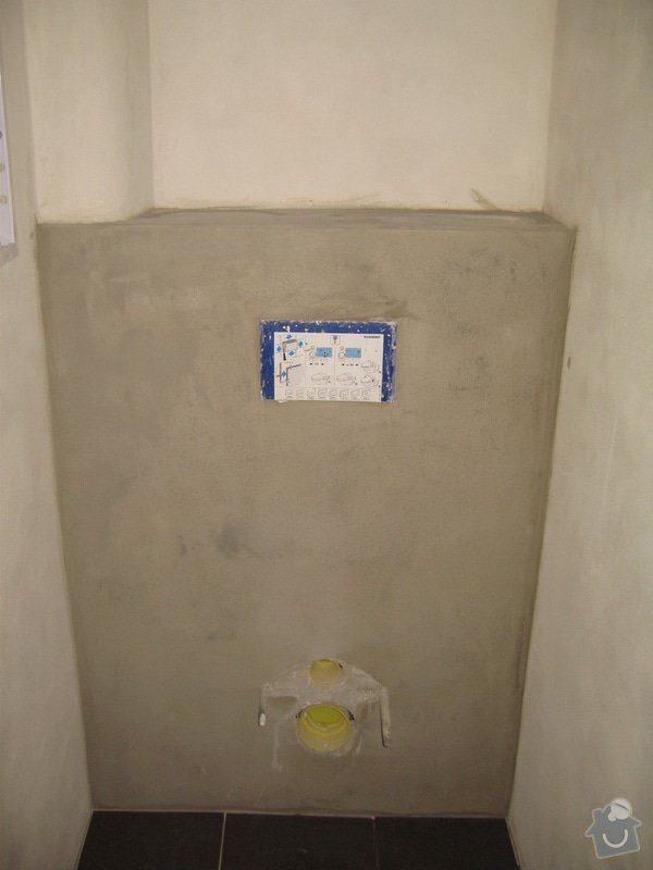 Rekonstrukce WC, opravy, štukování: obezdeni_wc_rezervoaru_3