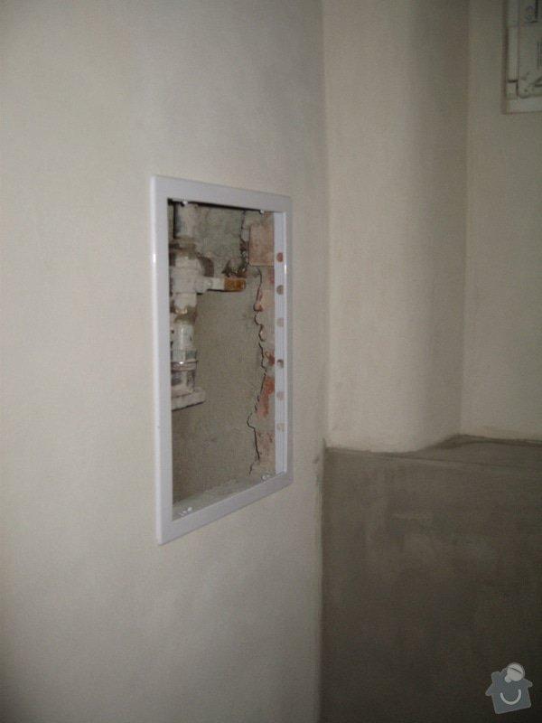 Rekonstrukce WC, opravy, štukování: vyklenek_pro_plynomer_3