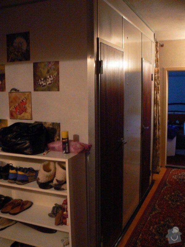 Rekonstrukce bytového jádra v Brně Bohunicích: P1030664_R