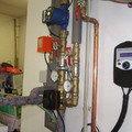 Vymena kotle dakon za automaticky kotel na tuha paliva defro 015