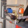 Instalace automatickeho kotle na tuha paliva defro agro uni 1 013