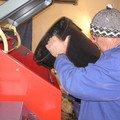 Instalace automatickeho kotle na tuha paliva defro agro uni 1 014