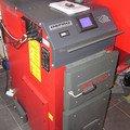 Instalace automatickeho kotle na tuha paliva defro agro uni 1 027