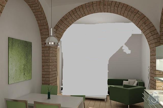 Klenba: interior