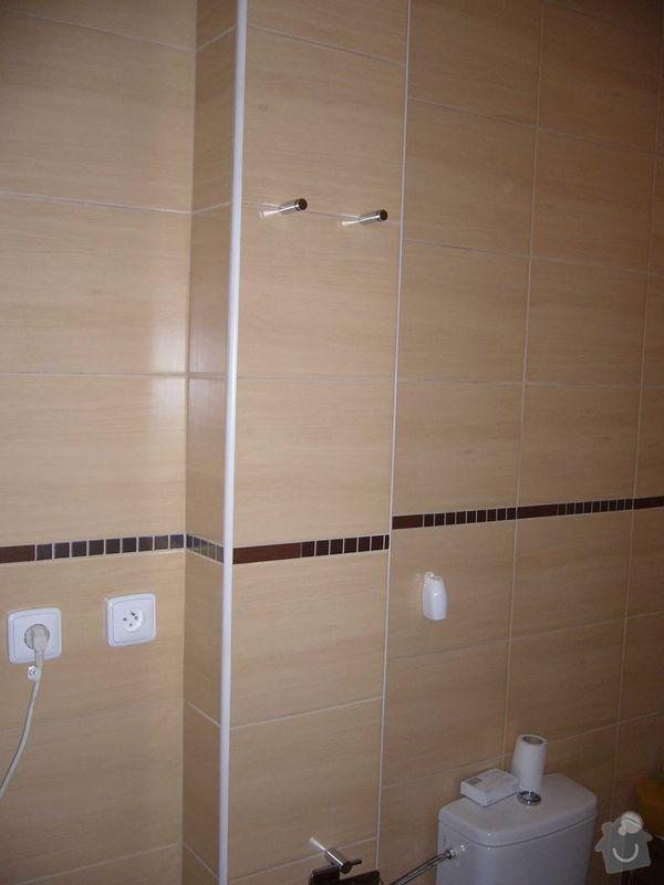 Koupelnový nábytek: P1040344