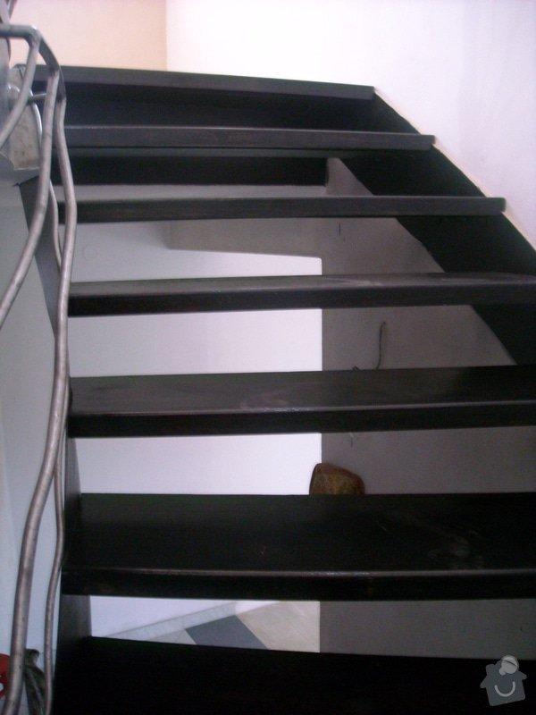 Příprava schodnic na míru včetně montáže: snimek_005