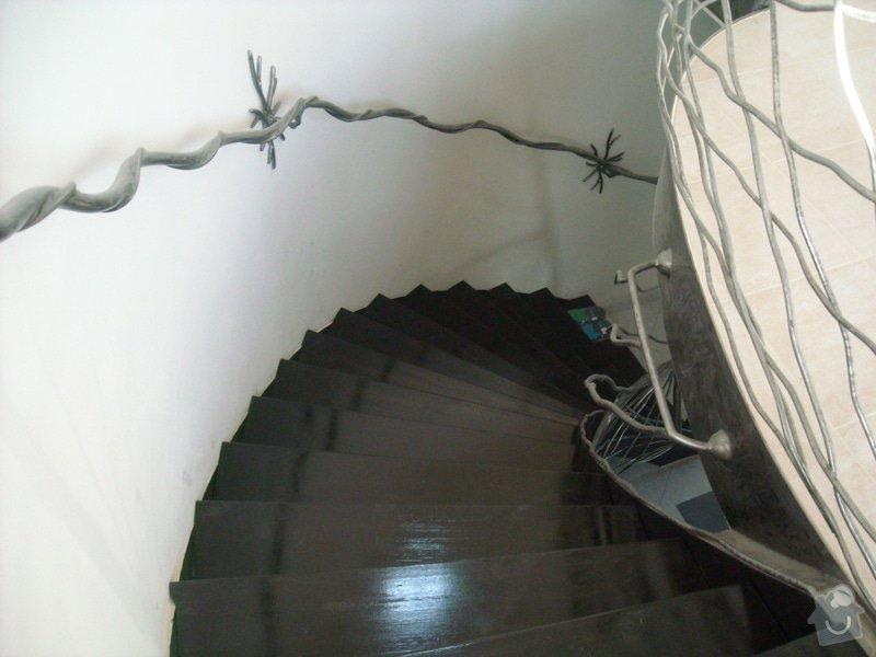 Příprava schodnic na míru včetně montáže: snimek_008