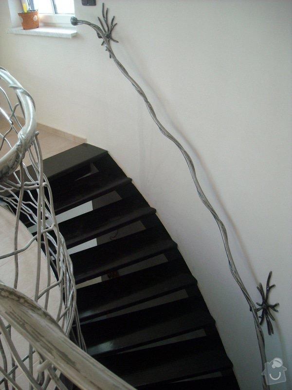 Příprava schodnic na míru včetně montáže: snimek_010