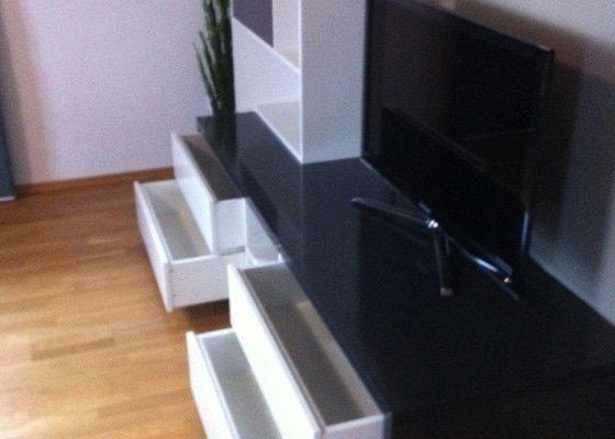 Designový nábytek na míru