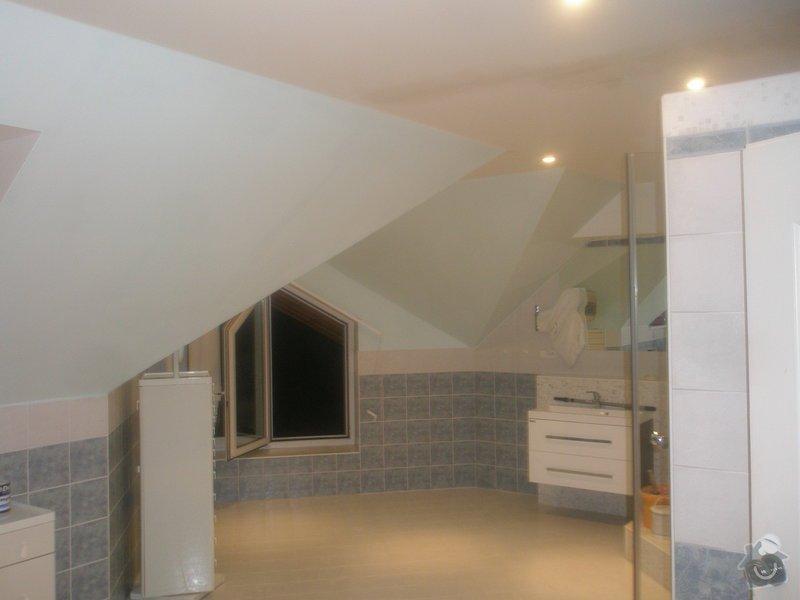 Malování celého domu duluxem: P1010203