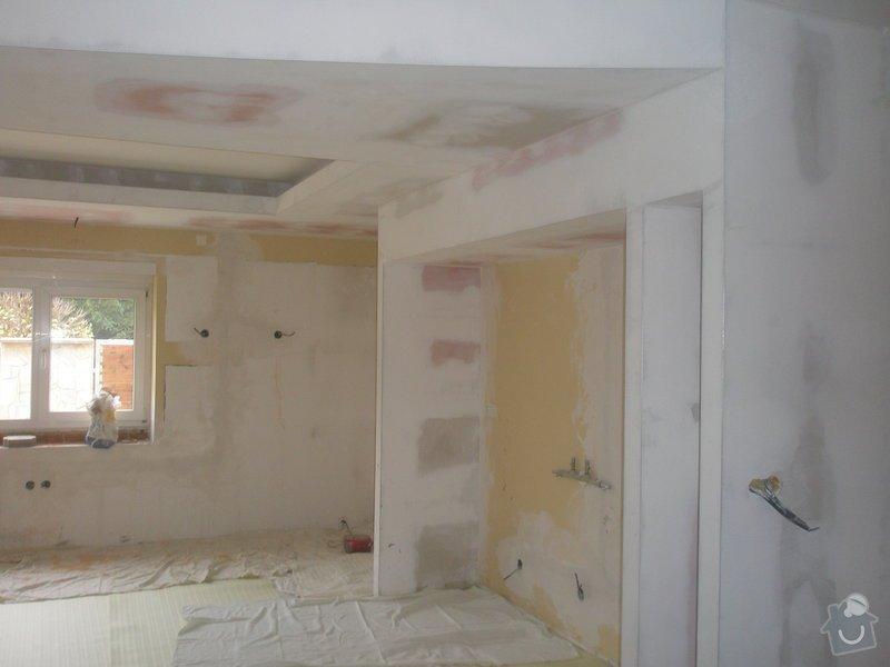 Malování celého domu duluxem: P1010287