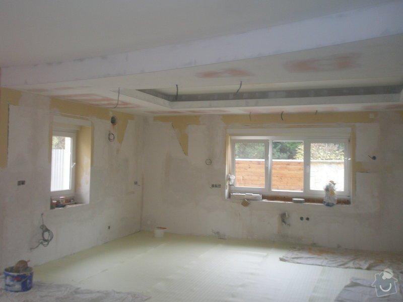 Malování celého domu duluxem: P1010288