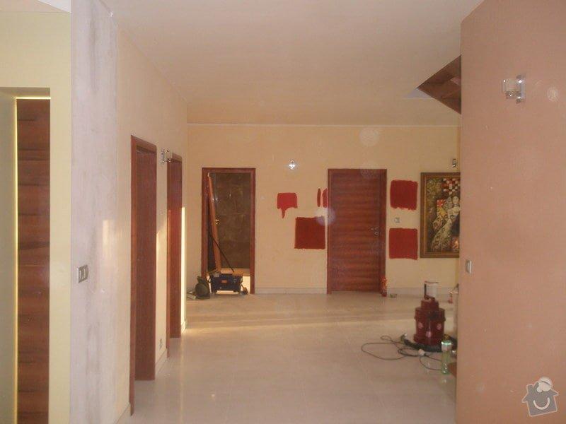 Malování celého domu duluxem: P1010333