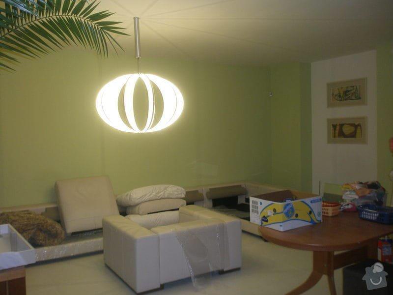 Malování celého domu duluxem: P1010342