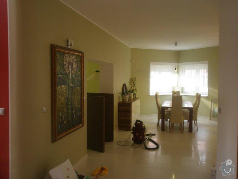 Malování celého domu duluxem: P1010346