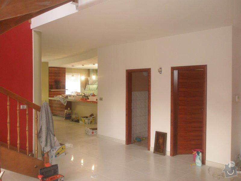 Malování celého domu duluxem: P1010345