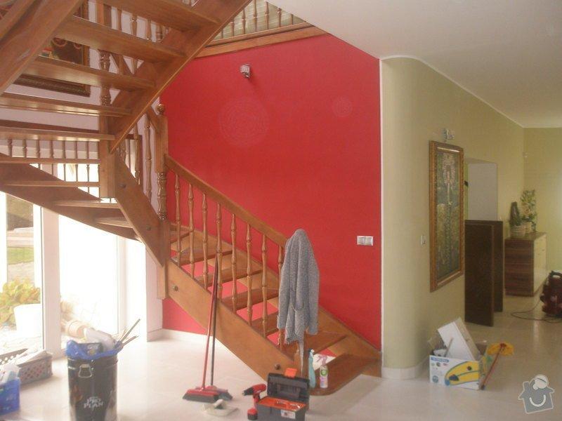 Malování celého domu duluxem: P1010344
