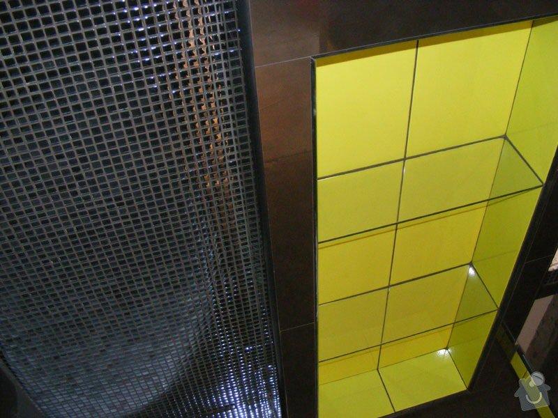 Rekonstrukce koupelny v luxusní koupelnu. Instalatérské práce.: reference-koupelna-1