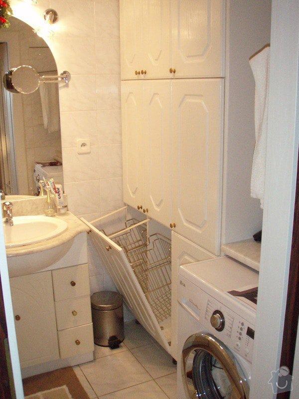 Nábytek do koupelny : P1020001