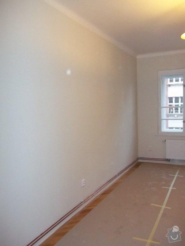 Odhlučnění stěny: 104_1089
