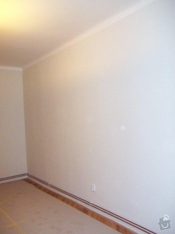 Odhlučnění stěny: 104_1091