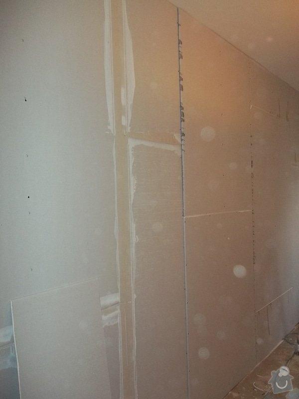 Odhlučnění stěny: 104_1093