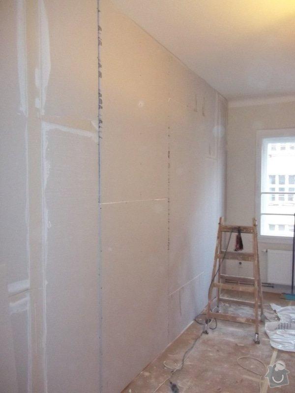 Odhlučnění stěny: 104_1094