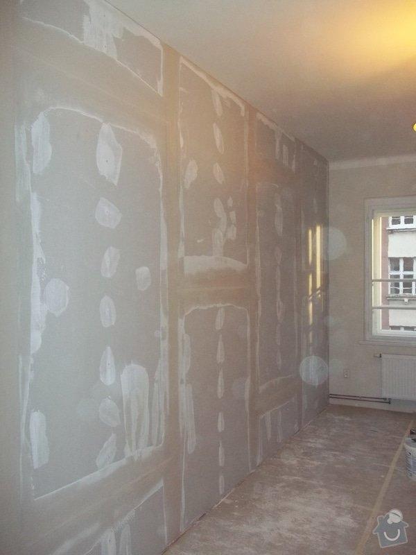 Odhlučnění stěny: 104_1095
