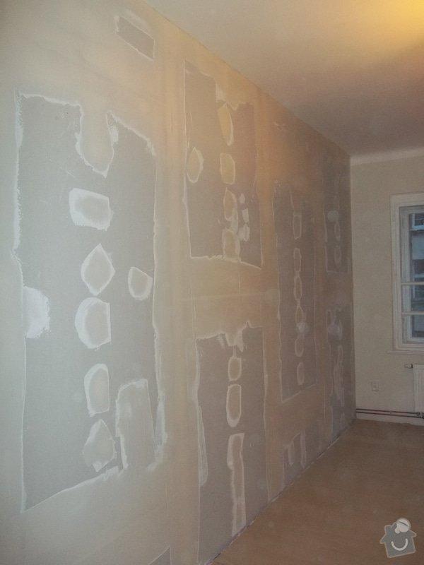 Odhlučnění stěny: 104_1097