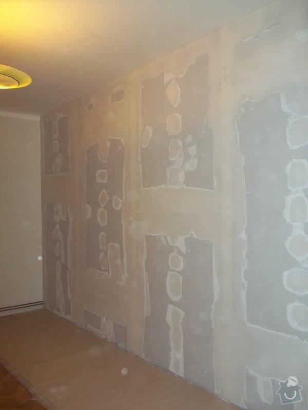 Odhlučnění stěny: 104_1098