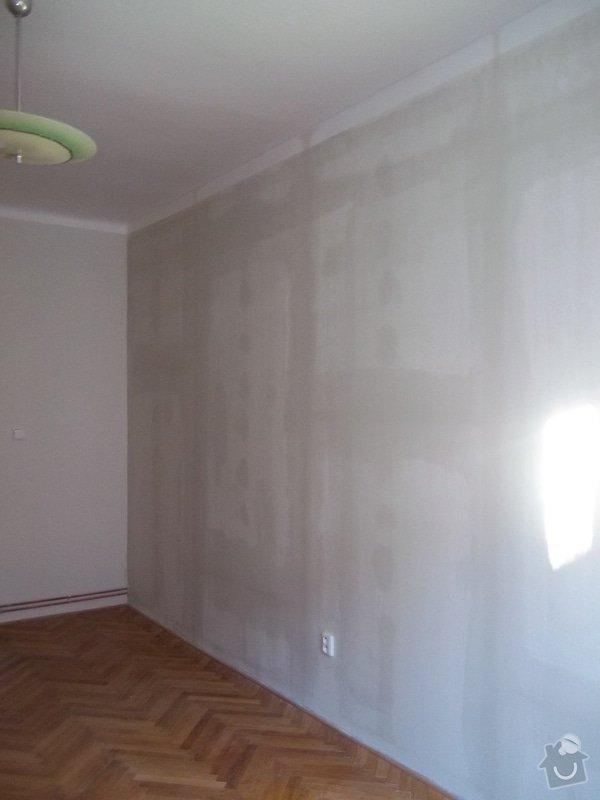Odhlučnění stěny: 104_1099