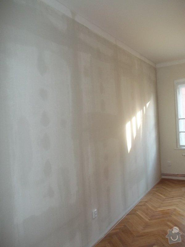 Odhlučnění stěny: 104_1100