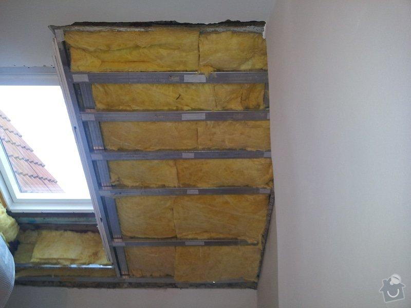 Oprava šikminy a výměna střešního okna: 2011-12-27_14.11.07