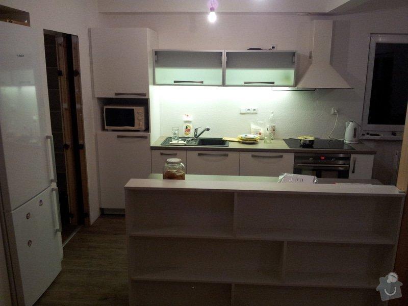Kuchyň: 20120105_182341