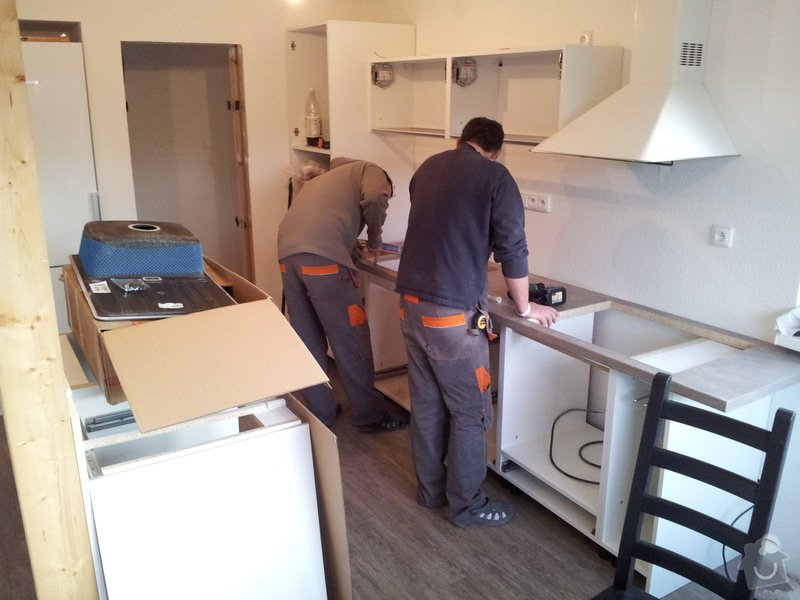 Kuchyň: 20120104_153737
