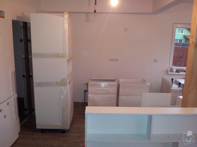 Kuchyň: 20120104_092357