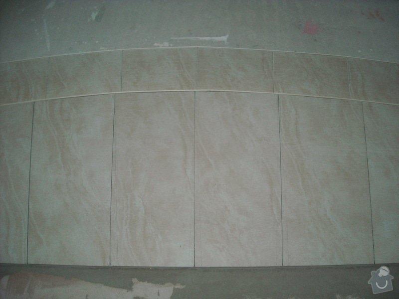 Položení dlažby - schod: snimek_002