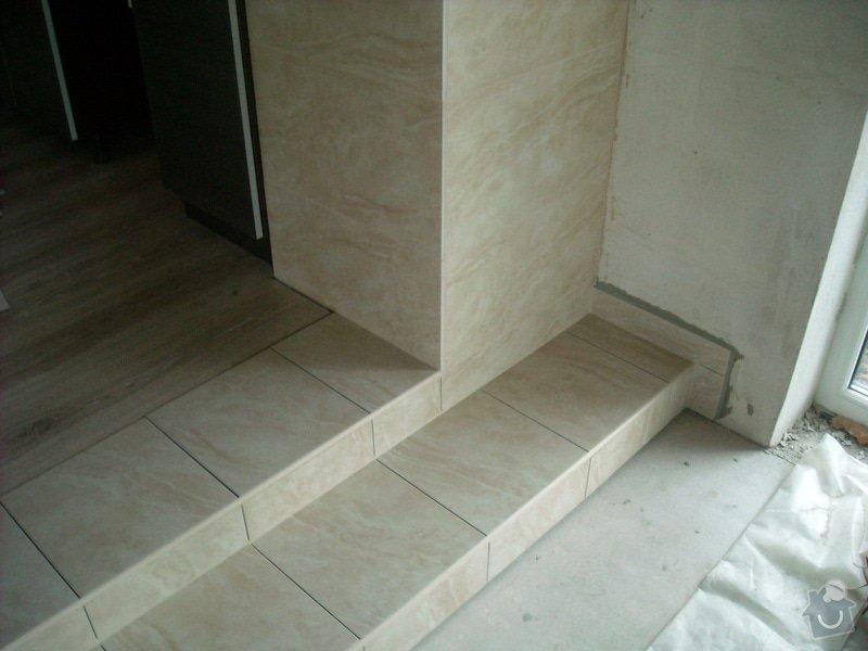 Položení dlažby - schod: snimek_009