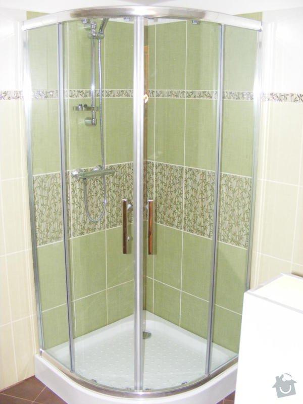 Výstavba koupelny: DSCF7998