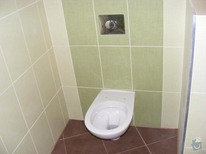 Výstavba koupelny: DSCF7992