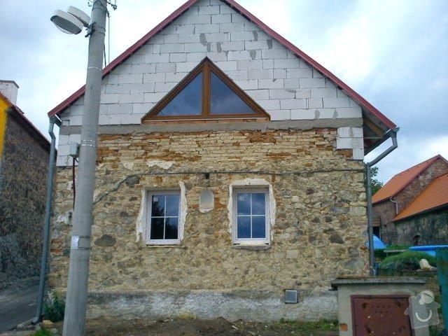 Celkovou rekonstrukci domu: DSC00073