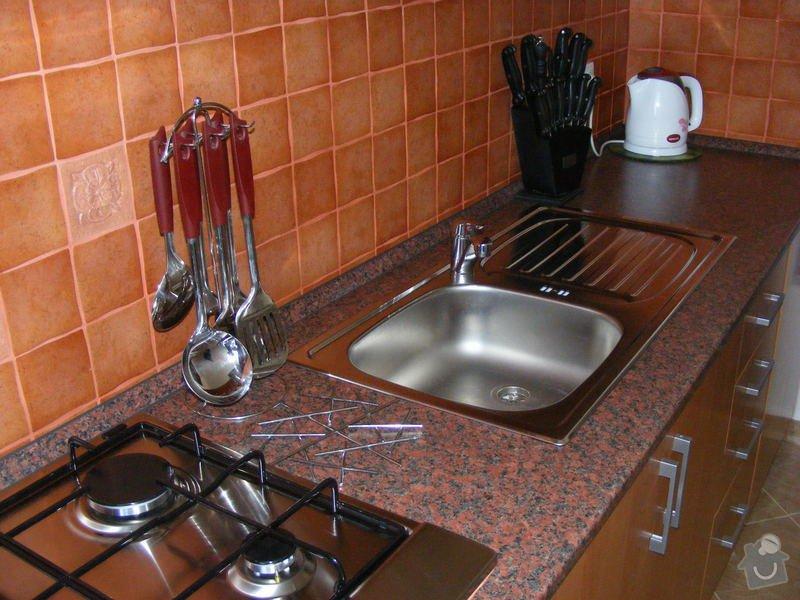 Rekonstrukce kuchyně jako výhra v soutěži s Poloch.eu: 1_12_