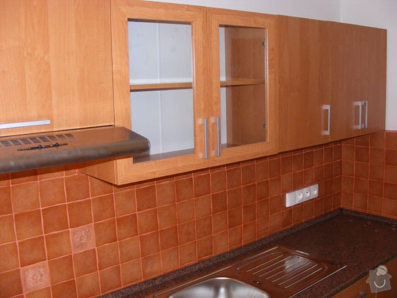 Rekonstrukce kuchyně jako výhra v soutěži s Poloch.eu: 1_13_