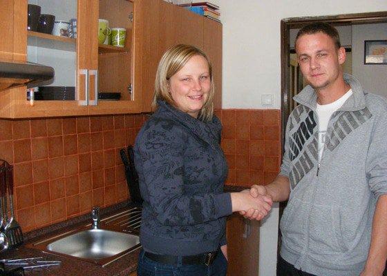 Rekonstrukce kuchyně jako výhra v soutěži s Poloch.eu