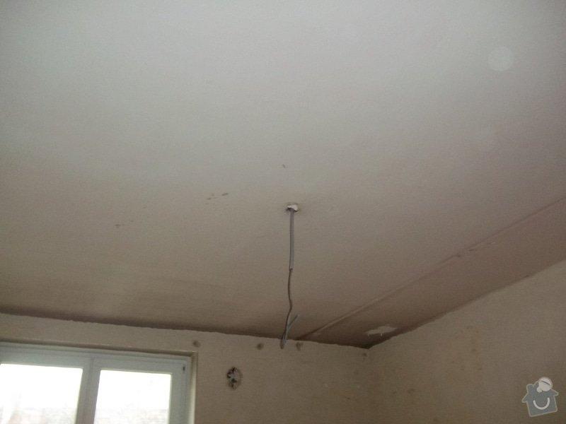 Zateplené stropy a odhlučněné předstěny: 104_1101
