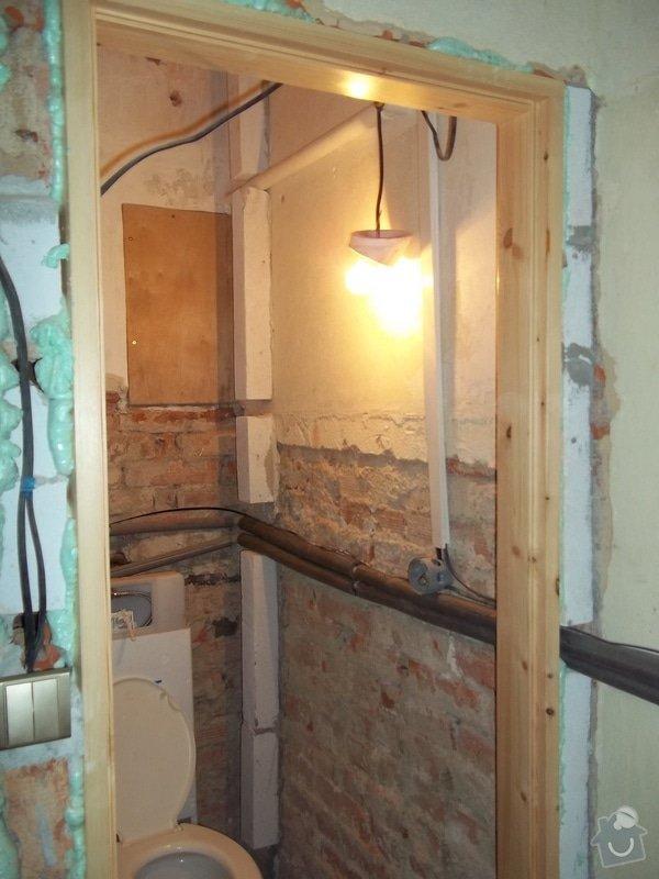 Zateplené stropy a odhlučněné předstěny: 104_1106
