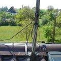 Oprava strechy 292