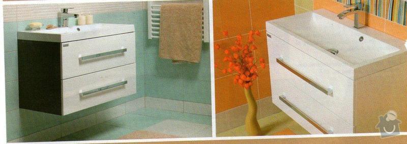 Koupelnová skříň pod umyvadlo: img027