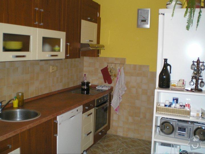 Rekonstrukce kuchyně: 268165_1876014339452_1214033127_31588105_4442426_n