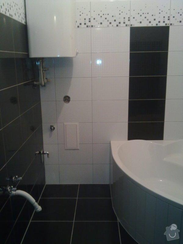 Rekonstrukce koupelny a WC: 19112011560